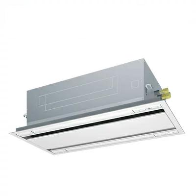 2方向天井カセット型